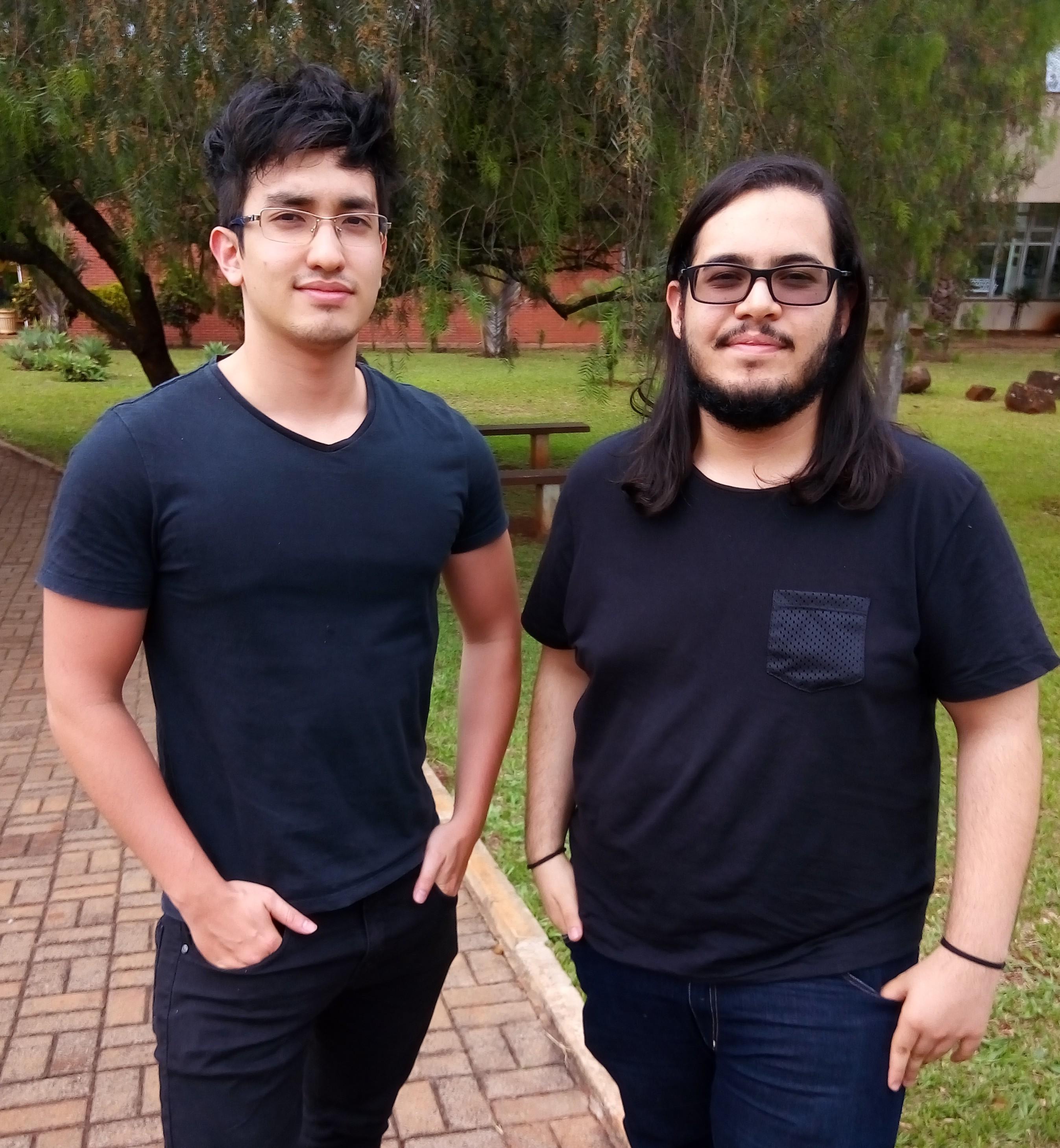 UFSCar – Campus Araras