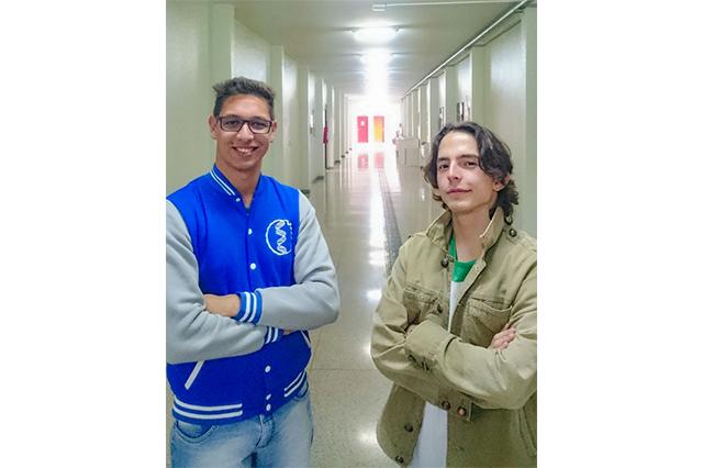 UFU – Campus Patos de Minas